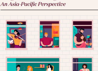 Insights on Co-living : An Asia-Pacific Perspective By Knight Frank