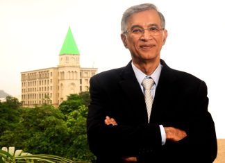 Dr Niranjan Hiranandani - President - Assocham & NAREDCO