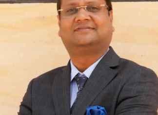 Mr. Amit Modi, Director- ABA Corp, President (Elect) CREDAI (Western UP)