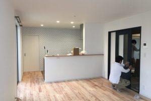 福岡、リフォーム、リノベ、戸建て、デザイン