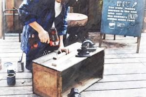 福岡、リフォーム、DIY