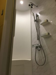 シャワーユニット、福岡、リフォーム