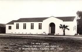 The Wintersburg Japanese Presbyterian Mission