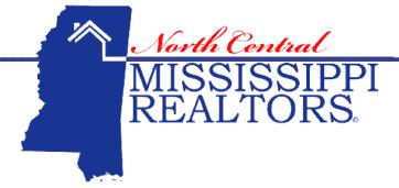 NORTH CENTRAL MISSISSIPPI BOARD OF REALTORS® Logo