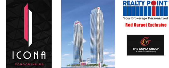 Incoa Condos Launches in Vaughan