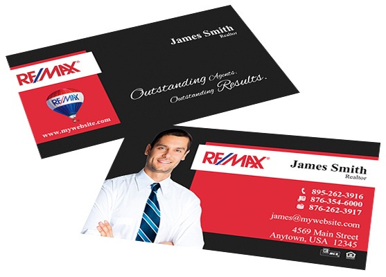 Remax business cards giftsite remax business cards card templates cheaphphosting Images