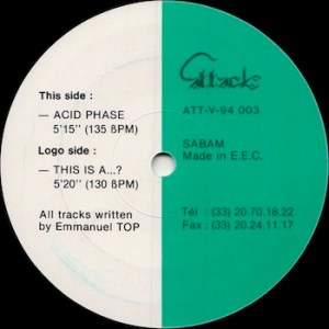 acidphase