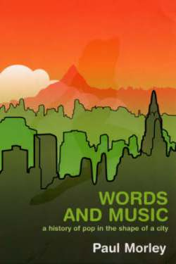 Words and Music Cover