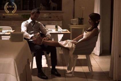 sposi felici real wedding apulia fotografo matrimonio lecce