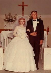 matrimonio anni 80 sposi fotografia