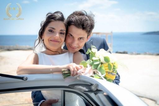 fotografo matrimoni lecce