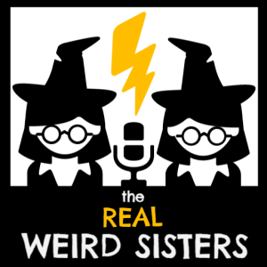 Real Weird Sisters Logo