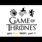 Game of Thrones Sorting, Part 2