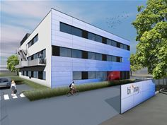 Construction Project of Biomay's Manufacturing Facility Fully on Schedule