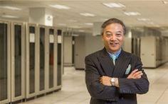 Corry Hong, UNICOM Founder, President and CEO