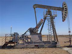 Digital Oilfield project in in Mangistau, Kazakhstan