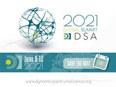 Dynamic Spectrum Alliance 2021 Global Summit