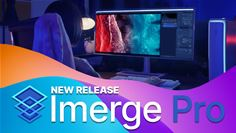 Imerge Pro 2021.3