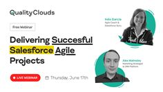 Delivering Successful Salesforce Agile Projects