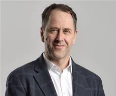 Dr Andrew Rickman, Rockley Photonics CEO