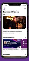 Housing Technology   Housing Technology Launches Transformative 'Housing On Demand' Streaming Platform – Launch Comment by Midge Ure (Musician), Lord John Bird (Big Issue)