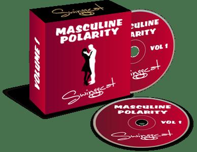 volume1 - Swinggcat - Masculine Polarity