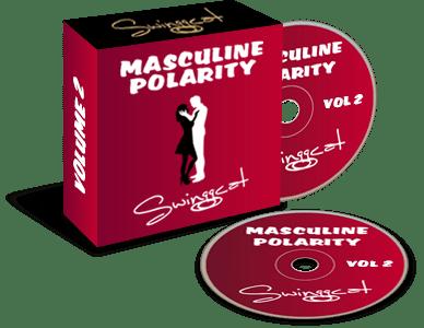 volume2 - Swinggcat - Masculine Polarity