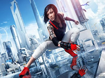 mirrors edge offer