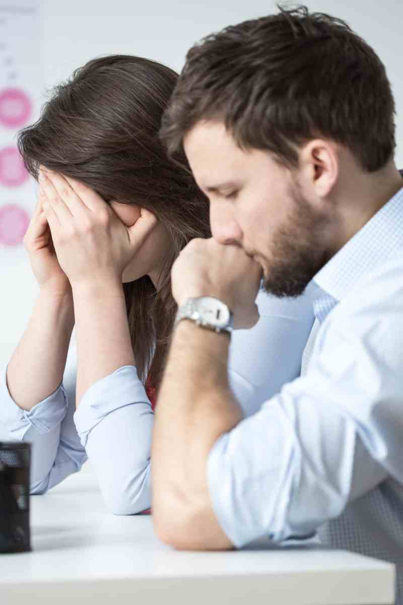 What to do when you're in a hard season of marriage
