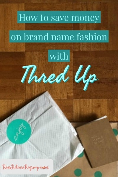 How to save money on brand name fashion with Thredup. Classy women's winter fashion trends and deep savings (up to 80% off). Learn how you can use Thredup!