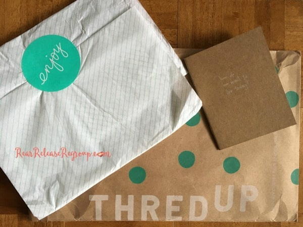 How to save money on brand name fashion with thredUP