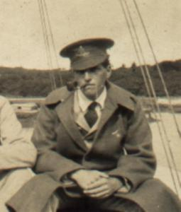 Gunner C.R.C. Gater