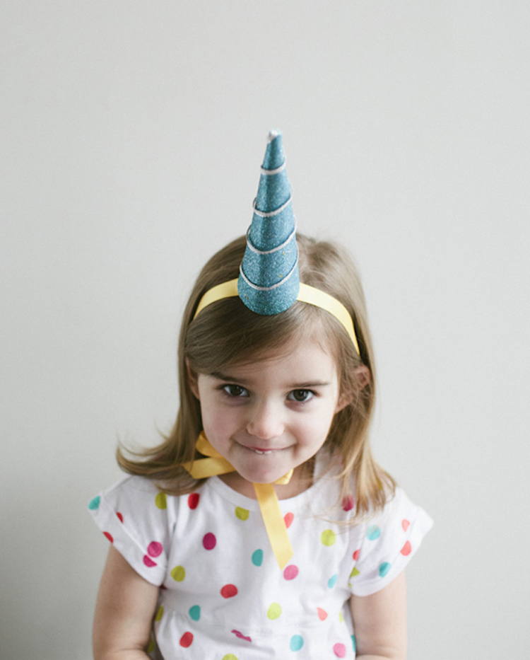 25 unicorn birthday party ideas do away with traditional party hats and go for unicorn horns this diy project will easily put a smile on everyones faces they are all made in a way that solutioingenieria Image collections