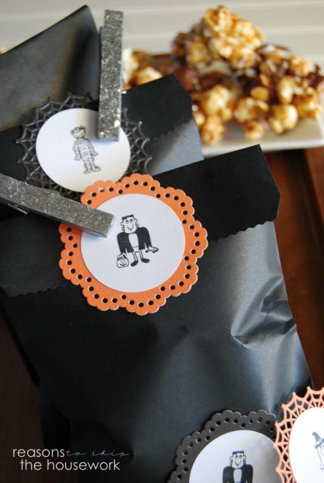 halloween treat bags 3
