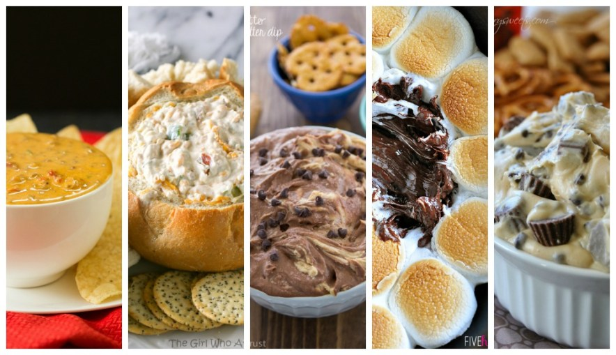 party dips