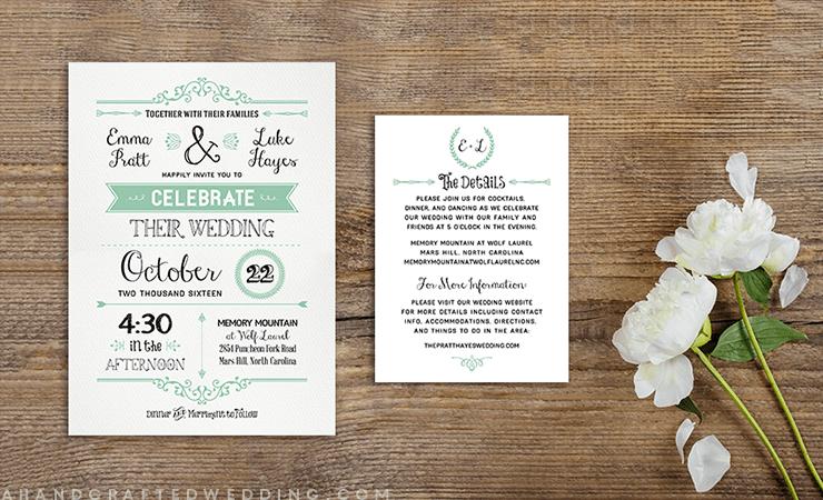 Free Wedding Invitation Samples 71 Spectacular free wedding invitation templates