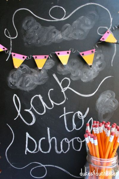 painted-pencil-garland-for-back-to-school