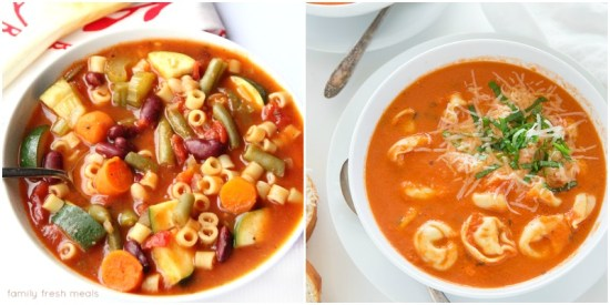 10 Simple Slow Cooker Soup Recipes