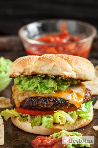 mexican-burgers
