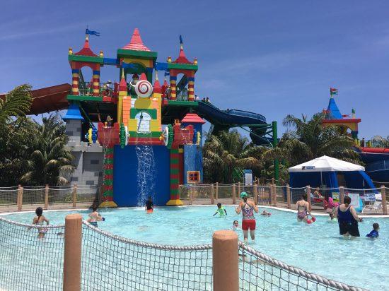Legoland Waterpark