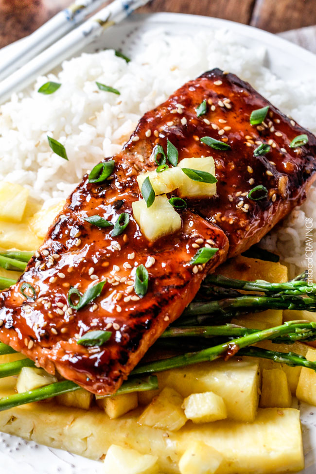 Asian-Barbecue-Salmon-Recipes