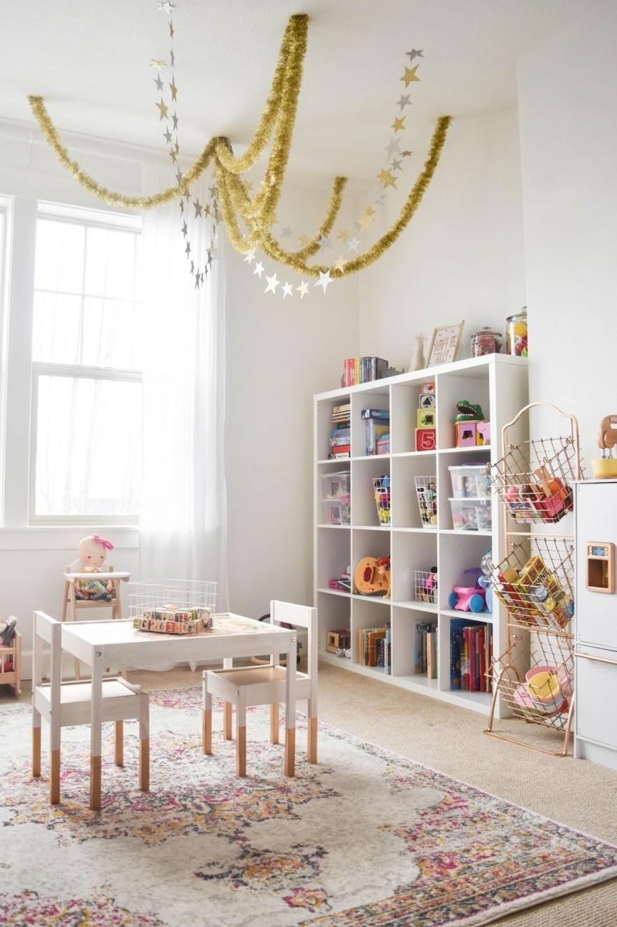 Children's Playrooms