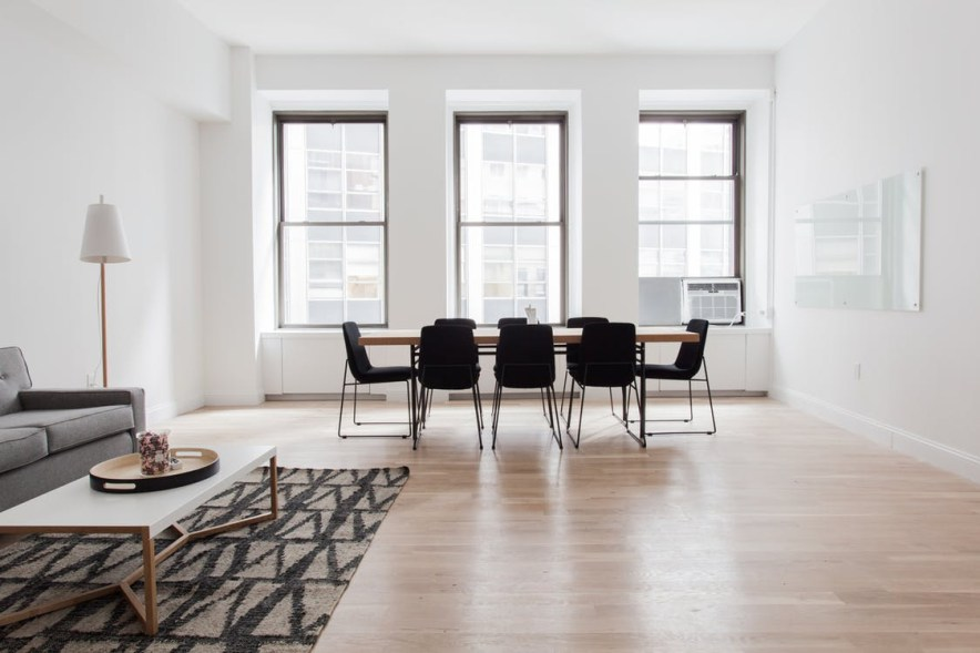 By changing the style of your home you're actually making it more valuable. It's easy to take your home to the future with your next redesign!