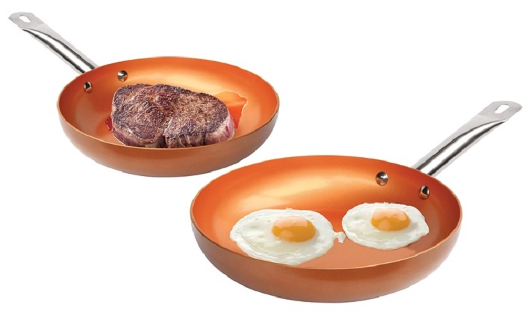 Top 6 Copper Pans Reviewed In 2019 Top 6 Copper Pans