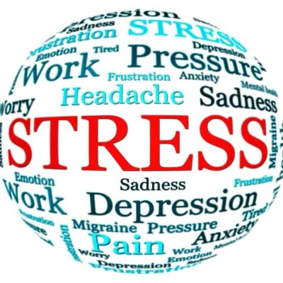 Stress, everyone has it, so what can we do about it?