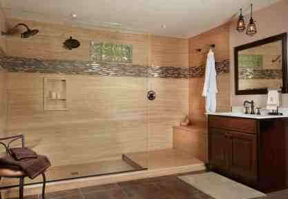 The Pros And Cons Of Walk In Showers Re Bath