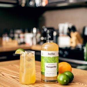 Classic Margarita Mixer by Hella Cocktail Co.