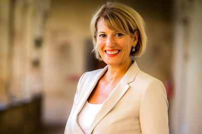Presidente S.E Jill Morris