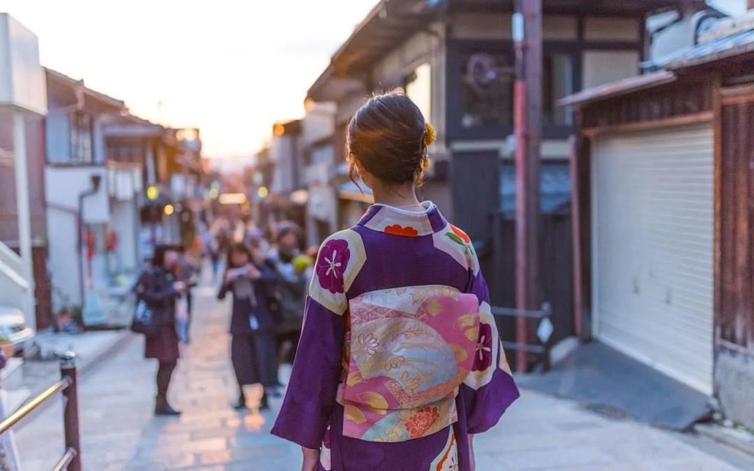 Kimono Spirit