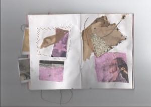 Rebecca D. Harris Women in Prison art workshop